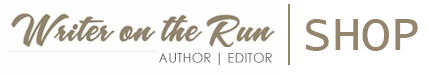 Writer On The Run Shop